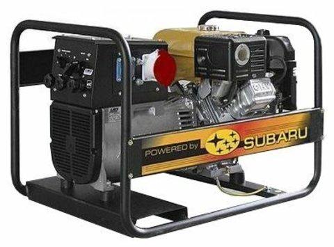 Кожух для бензинового генератора ЭНЕРГО EB 10/400-W300RE