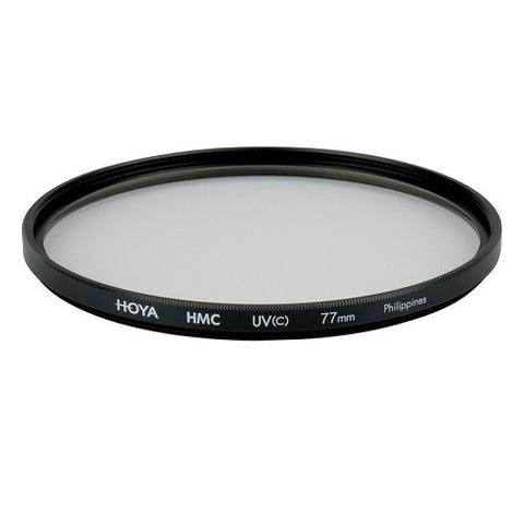 Ультрафиолетовый фильтр Hoya HMC UV C Filter на 52mm