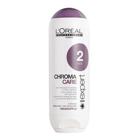 L'Oreal Professionnel Chroma Care - Тонирующий бальзам для волос № 2