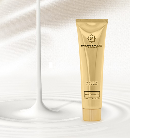 VANILLE ABSOLU BODY CREAM