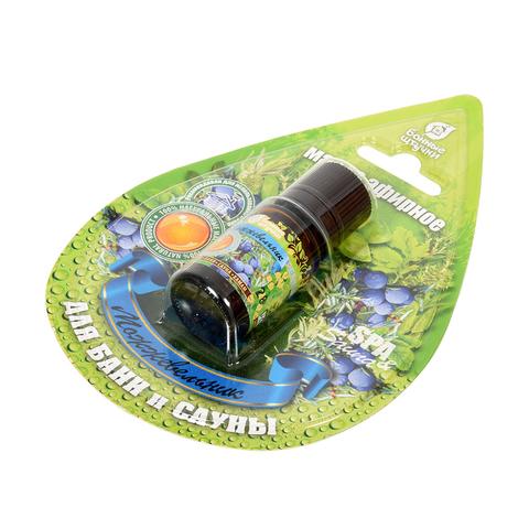 Эфирное масло «Можжевельник» 10 мл