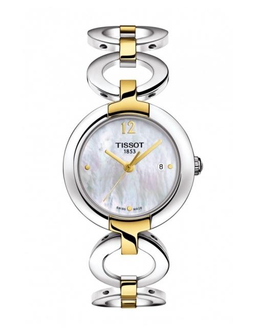 Часы женские Tissot T084.210.22.117.00 T-Lady