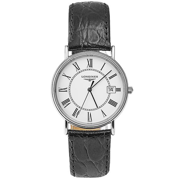 Часы наручные Longines L4.720.4.11.2