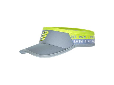 Visor Ultralight Born To SwimBikeRun