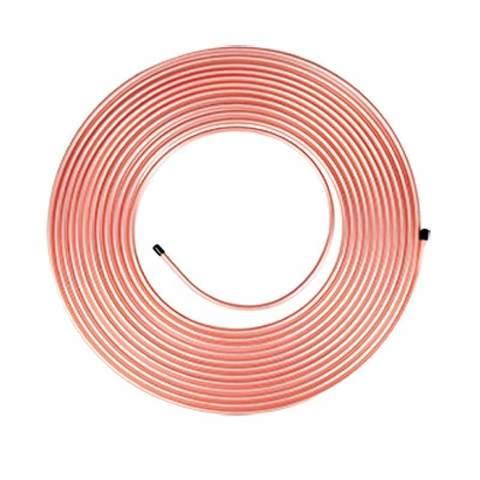 Труба медная (V) Ballu Olympic 15,88х0,75х15000 (5/8), метр