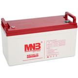 Аккумулятор для ИБП MNB MM 120-12 (12V 120Ah / 12В 120Ач) - фотография