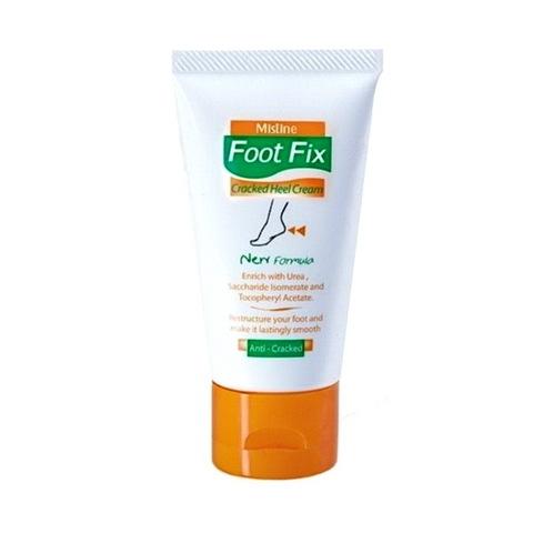Mistine Foot Fix Cracked Heel Cream / Крем от трещин на пятках (50 гр)