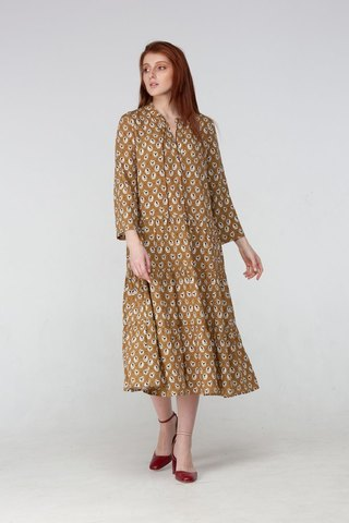 Т116880-Л20 Платье жен.