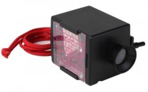 Видоискатель для точной оптической настройки извещателей Optex AVF-1
