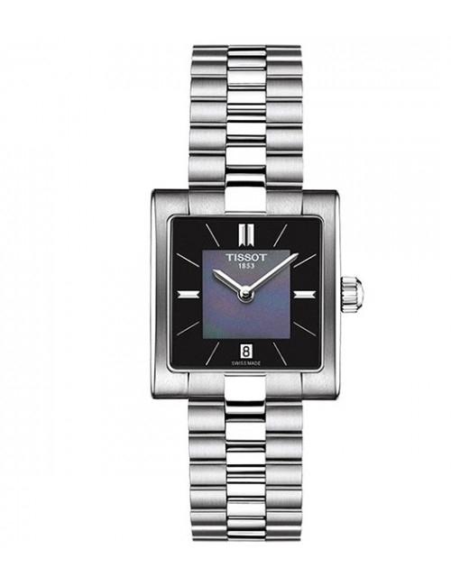 Часы женские Tissot T090.310.11.121.01 T-Lady