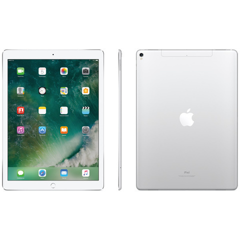 iPad Pro 12.9 256Gb Wi-Fi + Cellular Silver