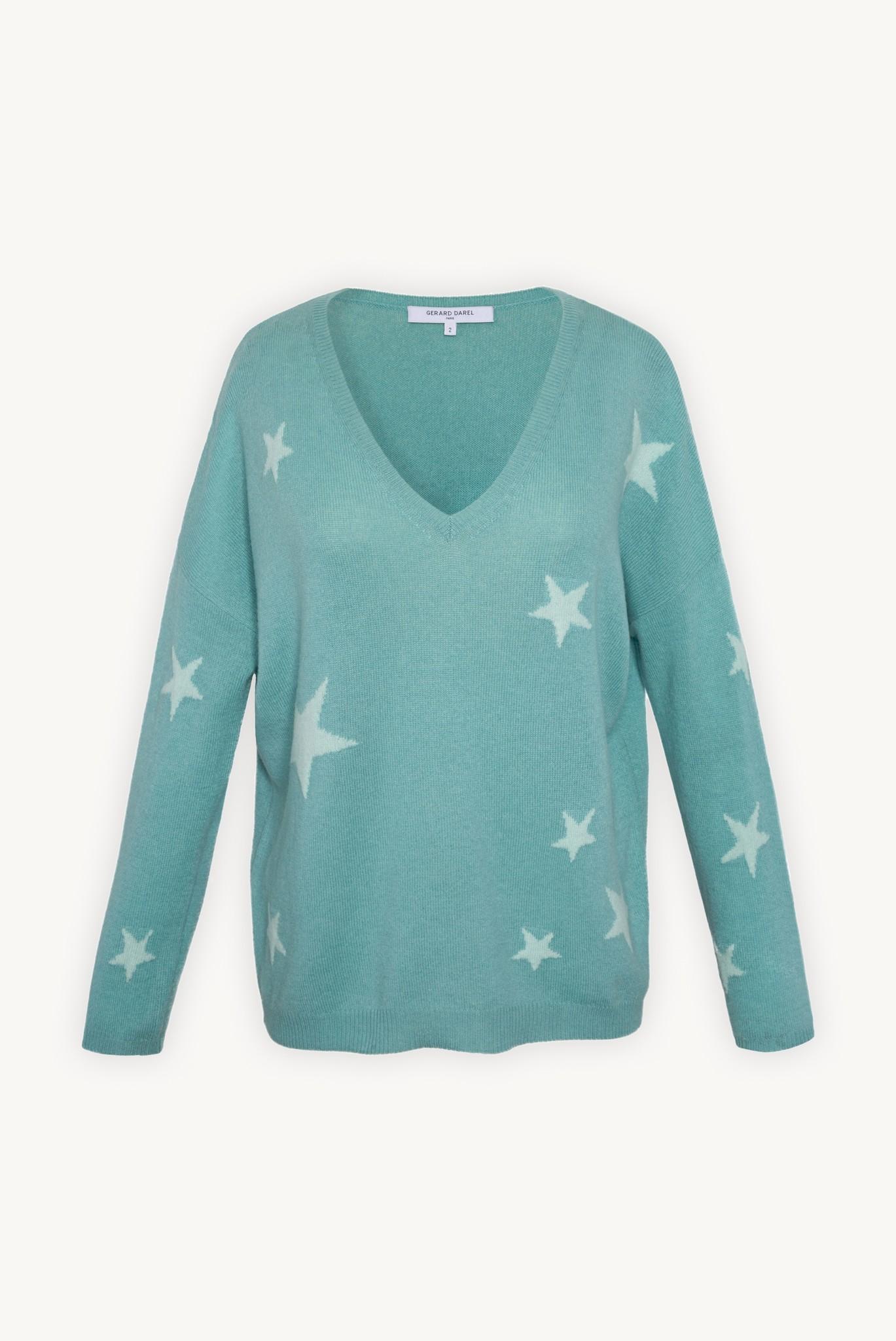 ENZA - Кашемировый свитер