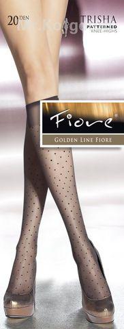 Гольфы Fiore Trisha