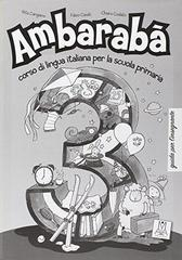 Ambaraba 3 (guida per l'insegnante)