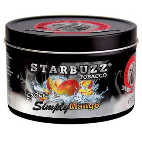 Starbuzz Simple Mango
