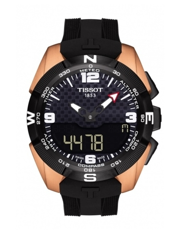 Часы мужские Tissot T091.420.47.207.00 Touch Collection