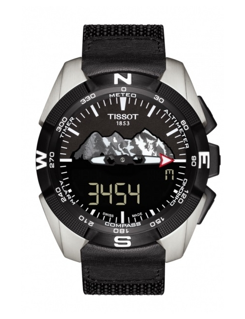 Часы мужские Tissot T091.420.46.051.10 Touch Collection