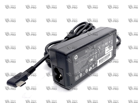 AC Adapter HP 20V 3.25A (type-C) 65W PA-1650-32HT, PPP009L-E