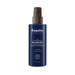 Esquire Grooming The Beard Oil - Масло для бороды