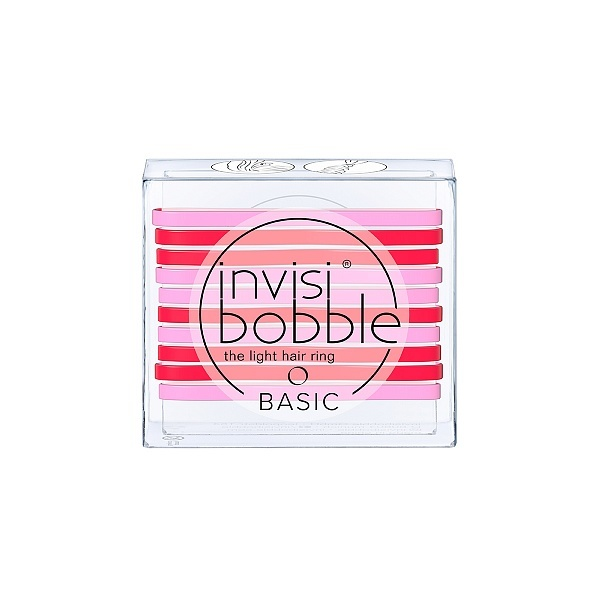 Резинка для волос invisibobble BASIC