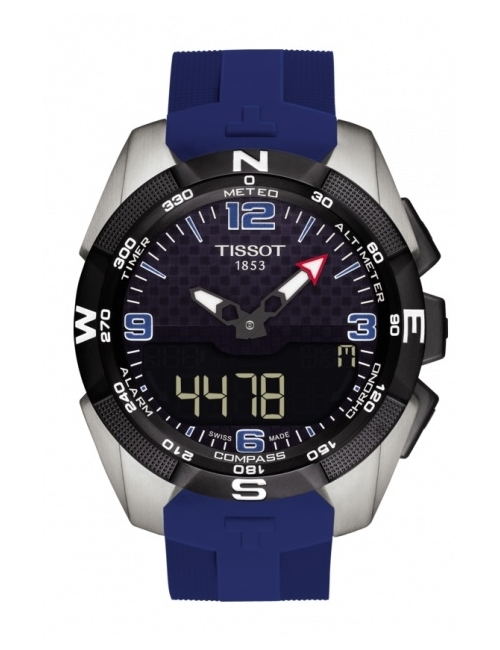 Часы мужские Tissot T091.420.47.057.02 Touch Collection