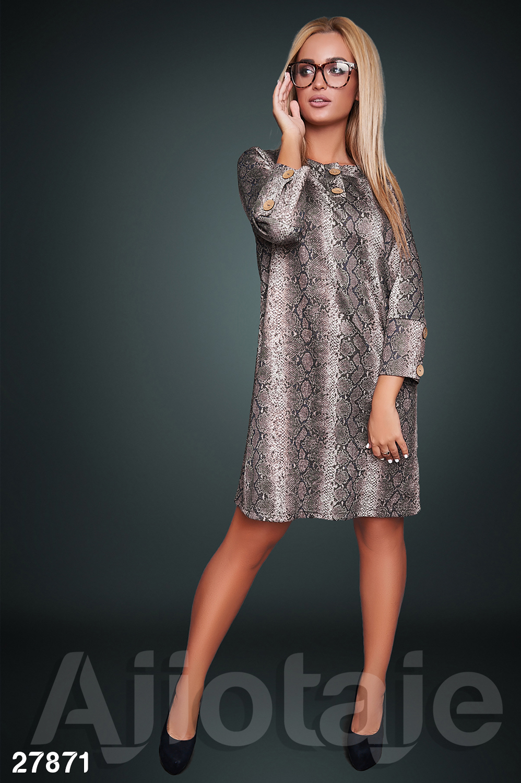 Платье - 27871