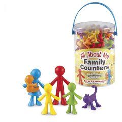фигурки семья Learning Resources