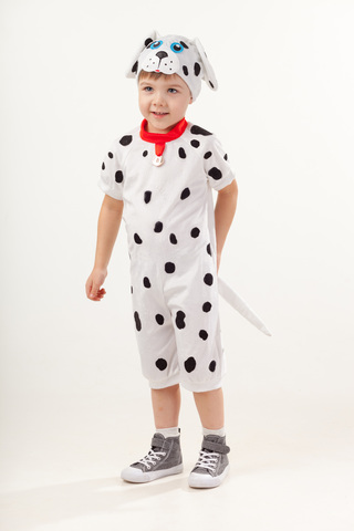 Купить костюм собачки Далматинца для ребенка - Магазин