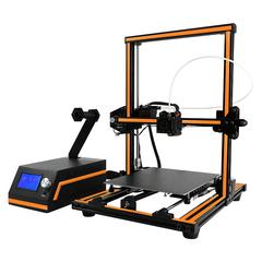 Фотография — 3D-принтер ANET E12