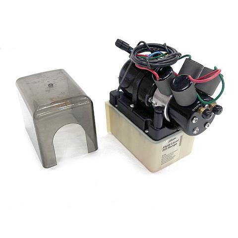 Помпа электрическая 12 В для транцевых плит SST, BXT,XPT