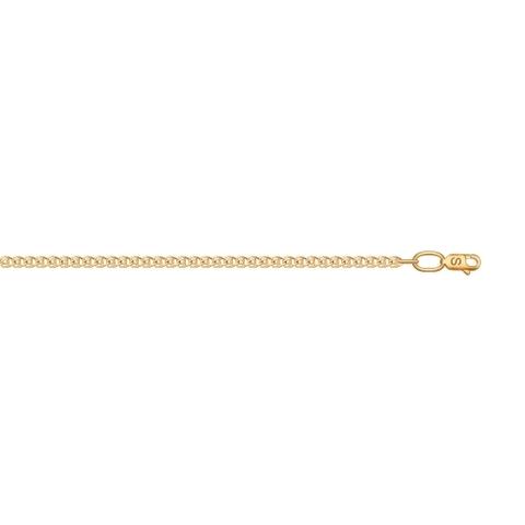 581050402 - Цепь из золота плетение лав