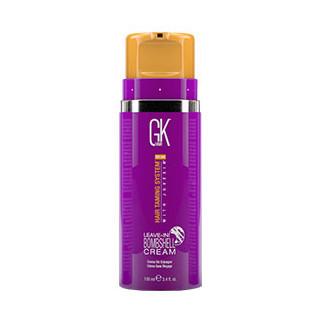 Крем несмываемый для осветленных волос GK Global Keratin Leave-in Bomshell Cream 100 мл