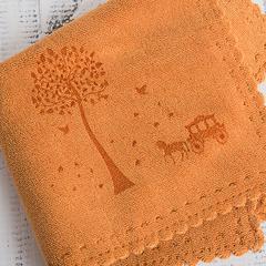 Чайное полотенце 29*24 см