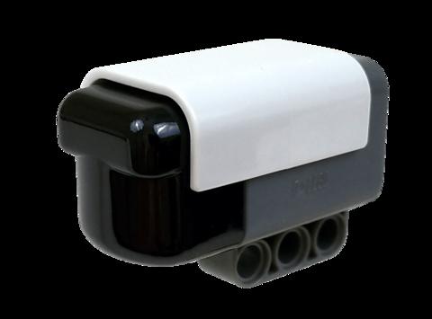 LEGO Education Mindstorms: Инфракрасный датчик поиска/обнаружения к микрокомпьютеру NXT NSK1042 — NXT IRSeeker V2 — Лего Образование Эдьюкейшн