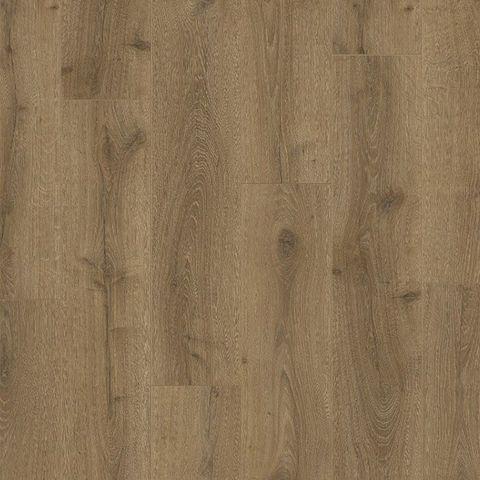 Виниловый ламинат Pergo Optimum Click Plank V3107 Дуб горный коричневый 40162