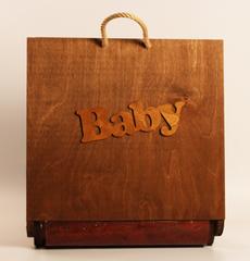 Фотоальбом для новорожденного мальчика