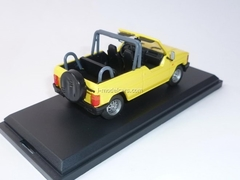 ARO 10 Spartana yellow 1:43 DeAgostini Masini de legenda #59
