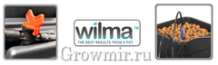 Wilma Large Wide 8 18L