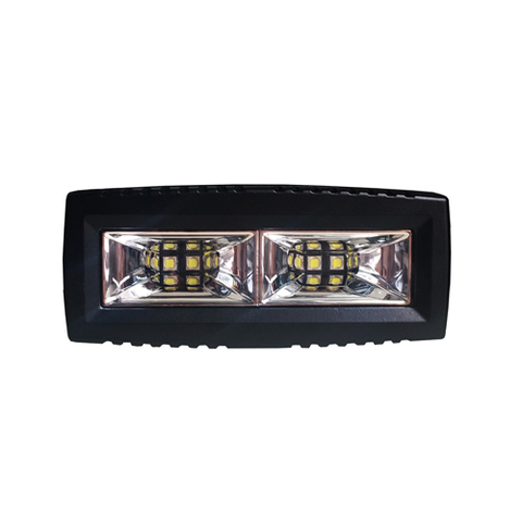 Светодиодная LED фара панорамного света 20 Вт Аврора