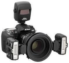 Вспышка Nikon Speedlight Commander Kit R1C1 SB-R200