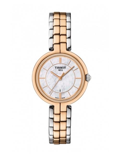 Часы женские Tissot T094.210.22.111.00 T-Lady