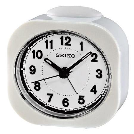 Настольные часы-будильник Seiko QXE003WN