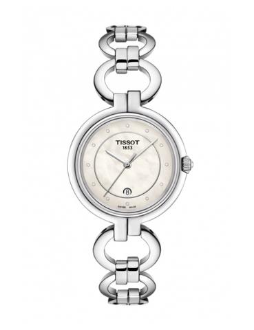 Часы женские Tissot T094.210.11.116.00 T-Lady