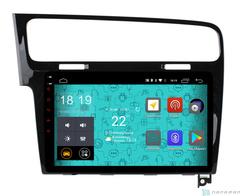 Штатная магнитола 4G/LTE Volkswagen GOLF 7 Android 7.1.1 Parafar PF257