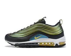 Nike Air Max 97 LX 'Green/Black'