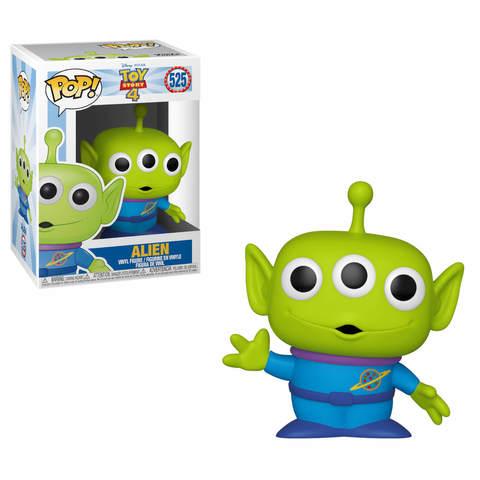 Alien Toy Story 4 Funko Pop! Vinyl Figure    Инопланетянин