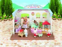 Sylvanian Families Набор «Магазин игрушек» (2888)