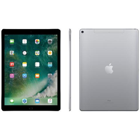 iPad Pro 12.9 256Gb Wi-Fi + Cellular Space Grey