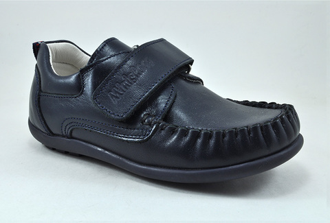Мокасины Minicolor ( Mini-shoes) 025-01
