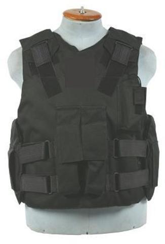Штурм ВВ-Т (Бр4 класс защиты) с дополнительной боковой защитой, воротником и фартуком. Размер 2